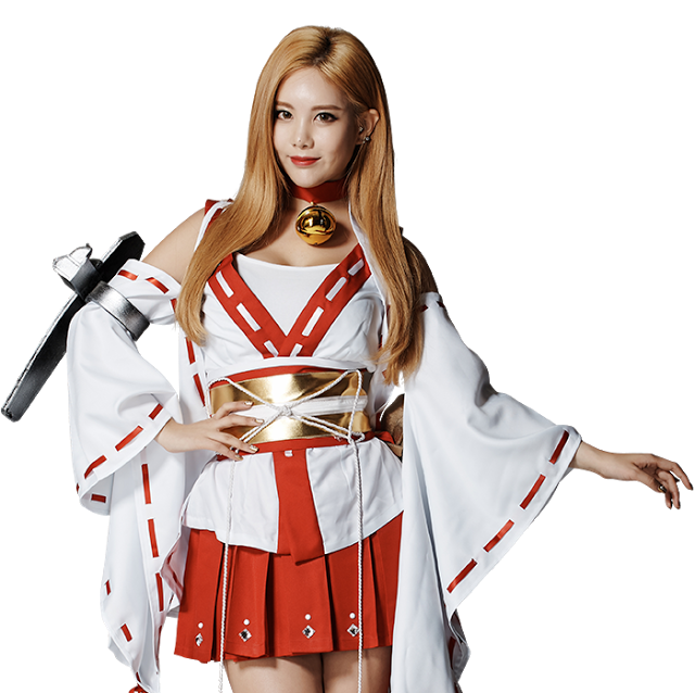 Kpop Idols A-Z: Halloween Edition Quiz - By zilayvette