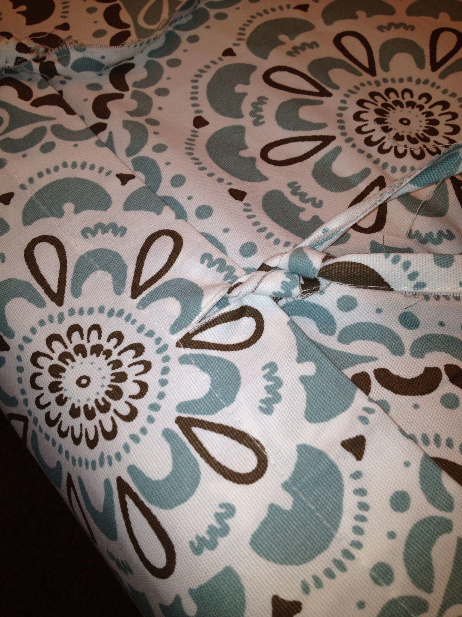 I M Feeling Like A Dang Darn Genius I Used A Pretty Fabric