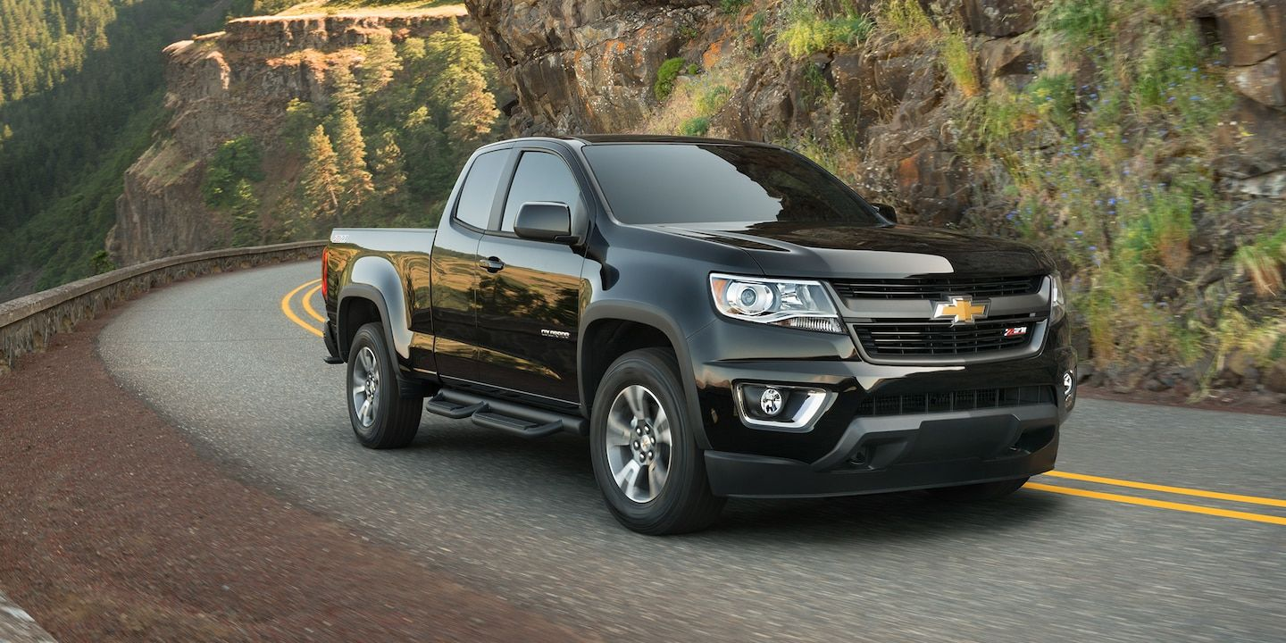Pin On 2019 Chevrolet Colorado