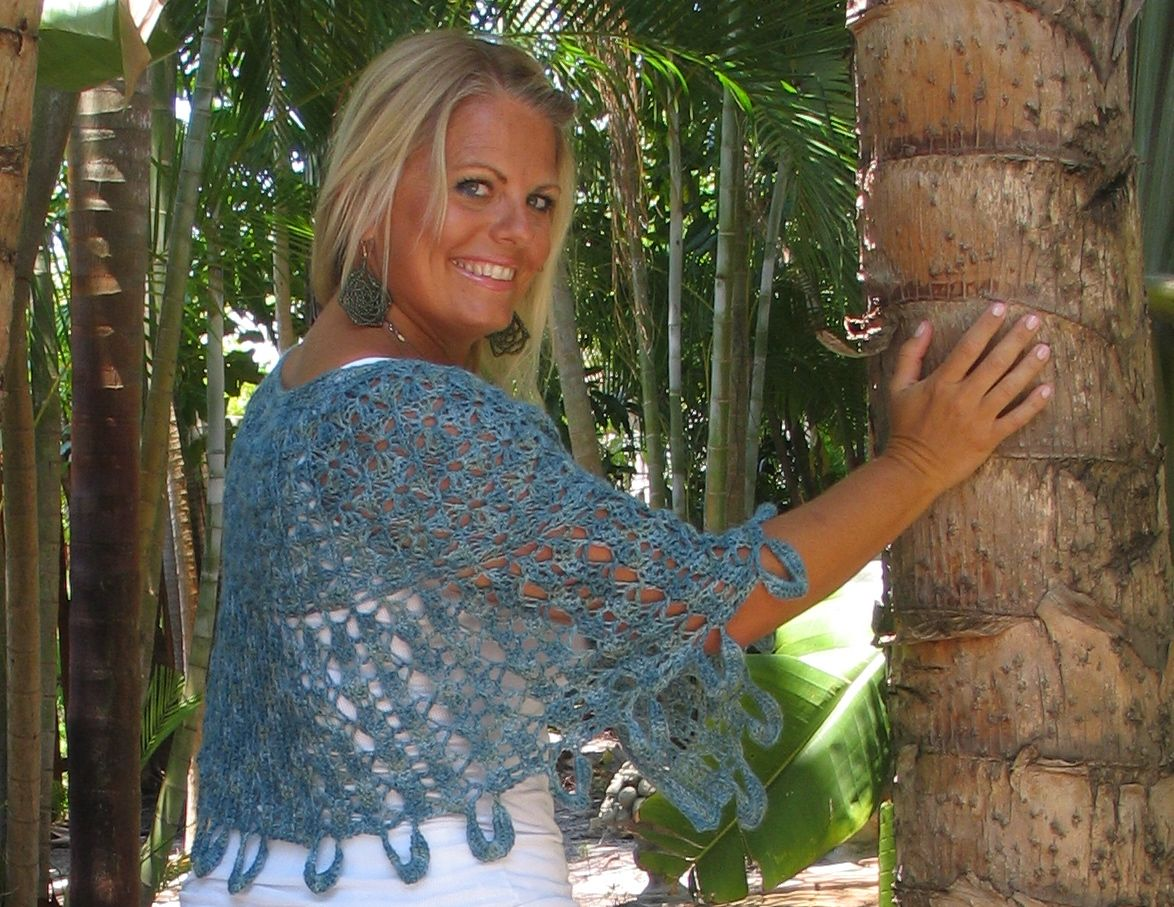 crochet+capelets+free+patterns | Announcing NEW CAL (Crochet Along ...