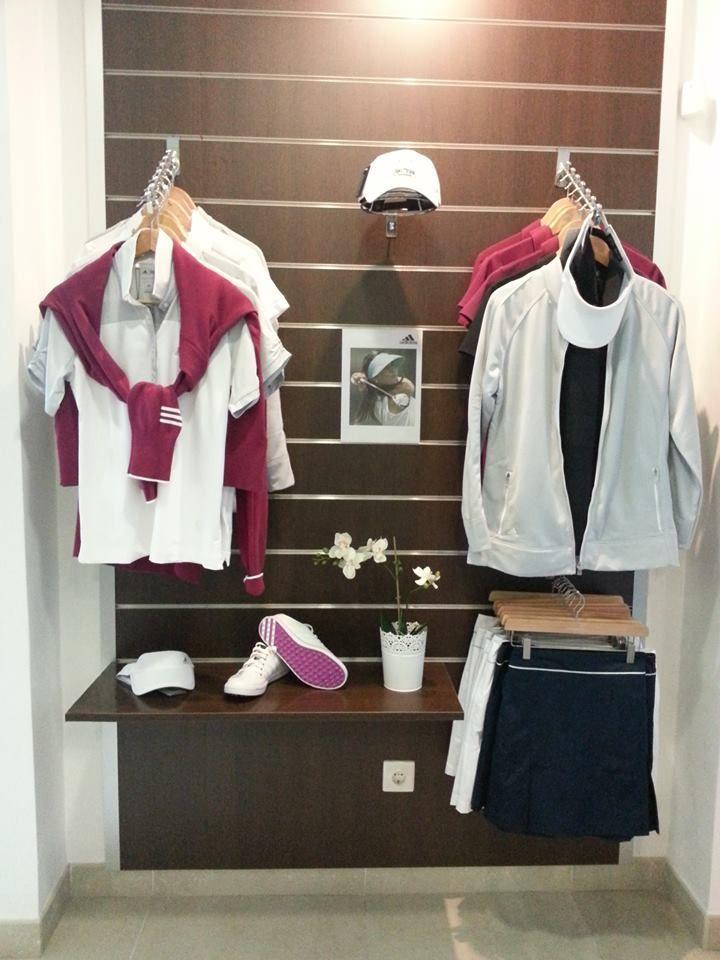 Www Lacasadelgolf Es Golf Pro Shop Tennis Shop Golf Shop