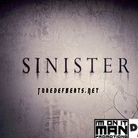 Sinister by ToneDefBeats.NET on SoundCloud