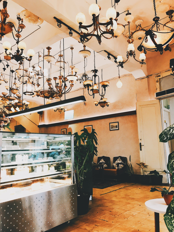 2018's Hottest New Café Openings Across the Globe Modern