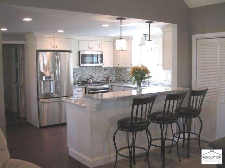 Photo of 13+ Prodigious Small Kitchen Remodel Nyc Ideas