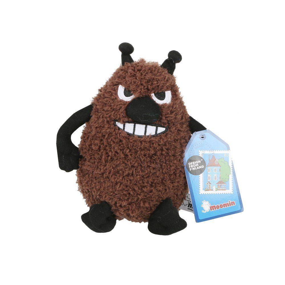 A cute Stinky plush-toy. Perfect to take with you on your exciting adventures! Size: 22 cm.Suloinen ja pehmeä Haisuli pehmolelu. Täydellinen seuralainen jännille seikkailuille!Söt och härligt mjuk Stinky mjukdjur. Perfekt partner för spännande äventyr!