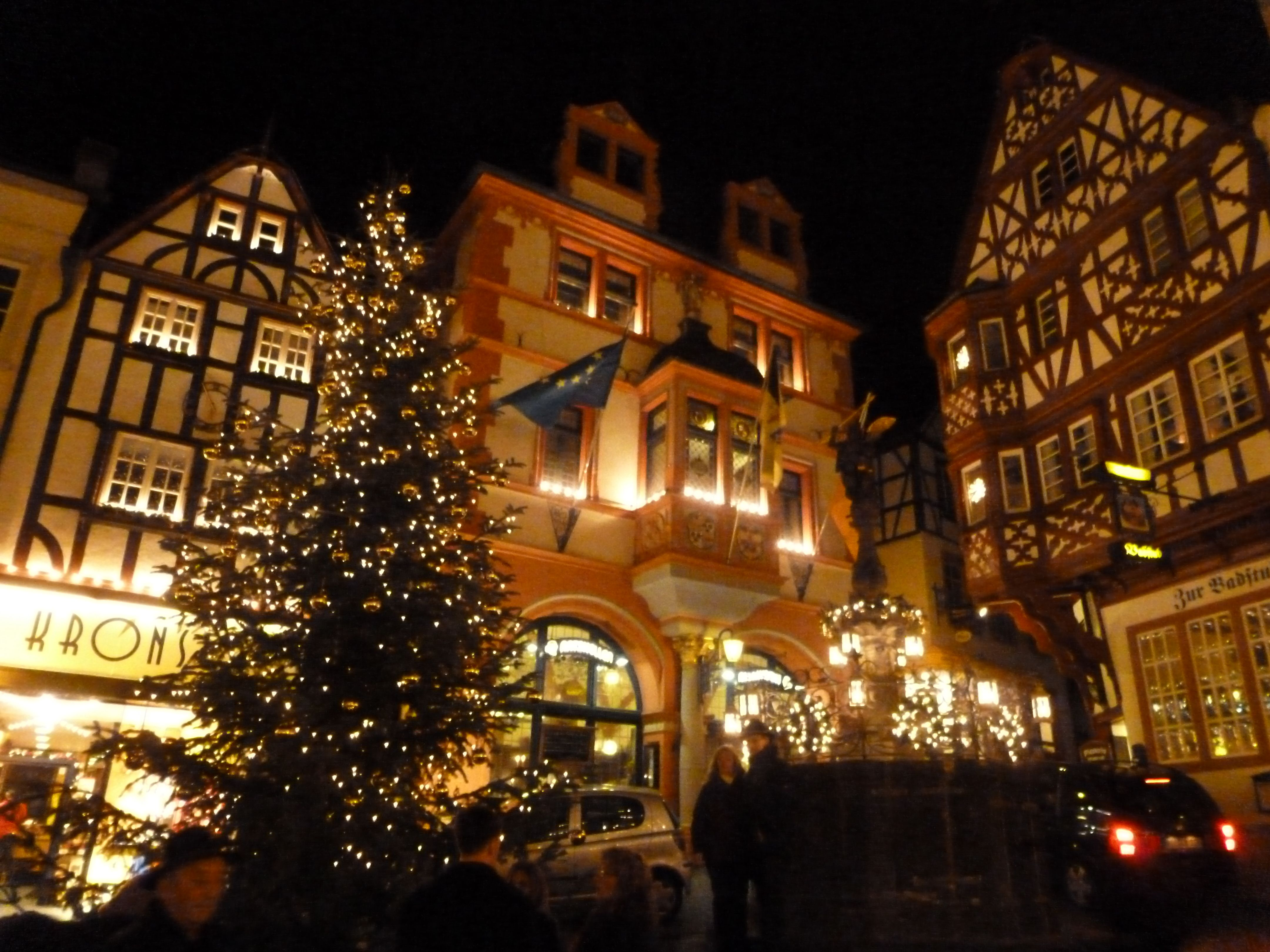 Frohe Weihnachten Aus Deutschland.Frohe Weihnachten Aus Deutschland Germany Christmas In