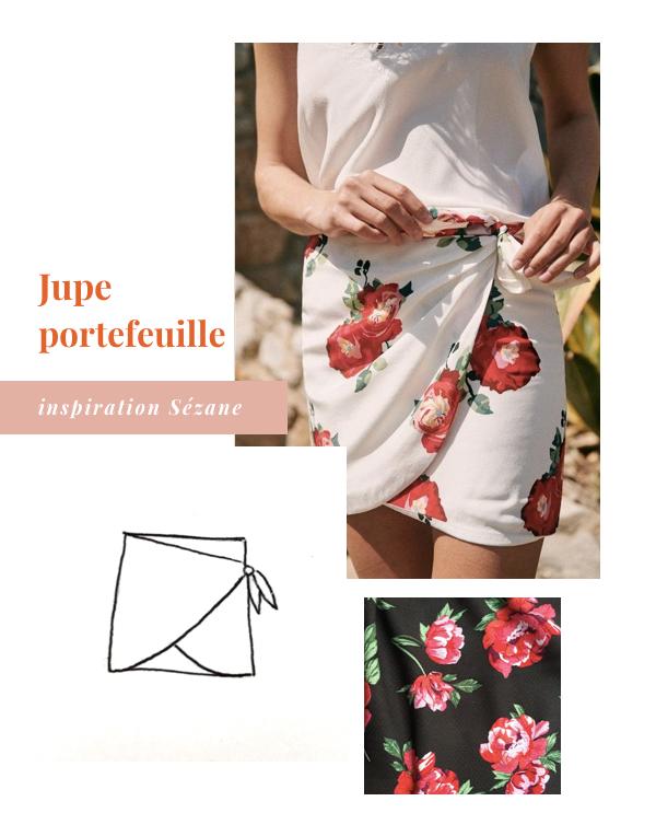12 inspirations projets couture pour l'été 2019 • Cha's Hands