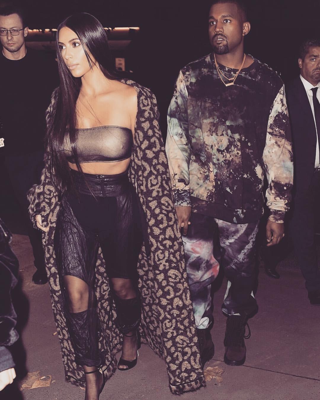 """Kim Kardashian West On Instagram: """""""""""