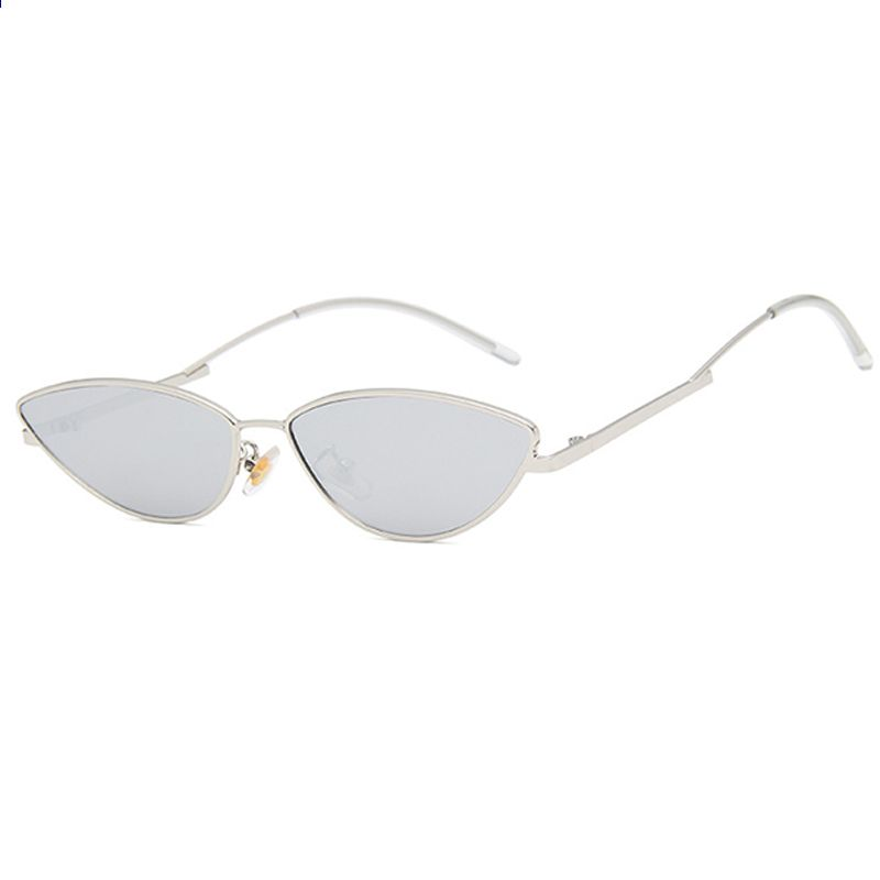 SOZOTU Kattögon Solglasögon Kvinnor Fashion Cateye Sun Glasögon För  Kvinnliga Dam Tappning Retro Märke Designer Oculos de Sol YQ505 84227b0bc58ad