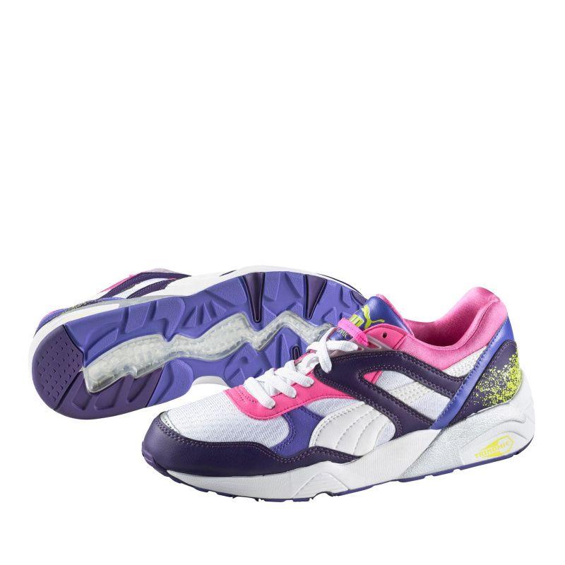 Buty Damskie Puma R698 Trinomic Sport 37 41 38 6793328288 Oficjalne Archiwum Allegro Sports Trainers Pumas Shoes Sports Women