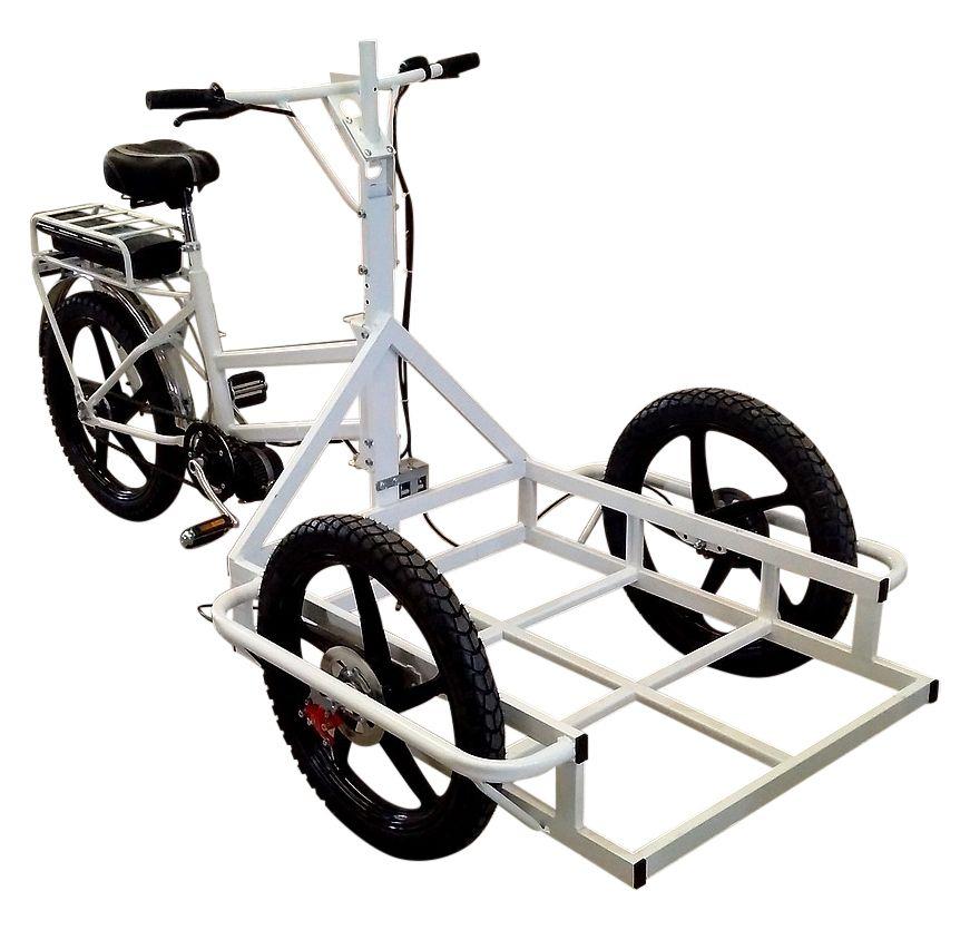 kronos basic electric cargo bike v lo remorque pinterest transport terrestre triporteur. Black Bedroom Furniture Sets. Home Design Ideas