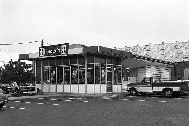 Fast Food Emporium Opened in Greenville, 1960 | Home | Mecca hotel