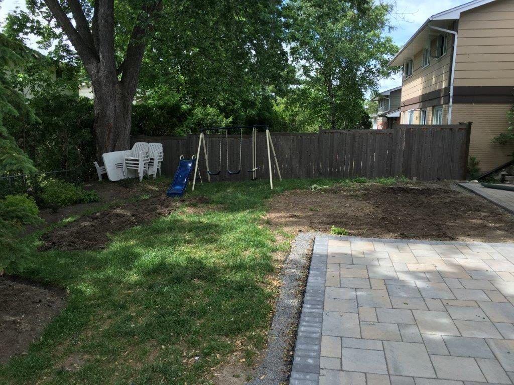 How to Level a Bumpy Lawn - DIY LAWN EXPERT   Diy lawn ...