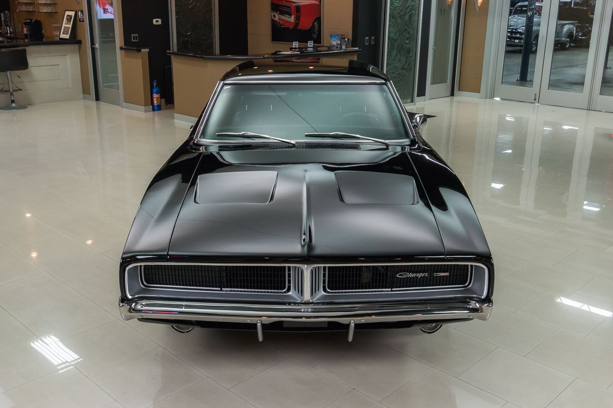 1969 Dodge Charger | Classic Cars for Sale Michigan - Antique Muscle ...