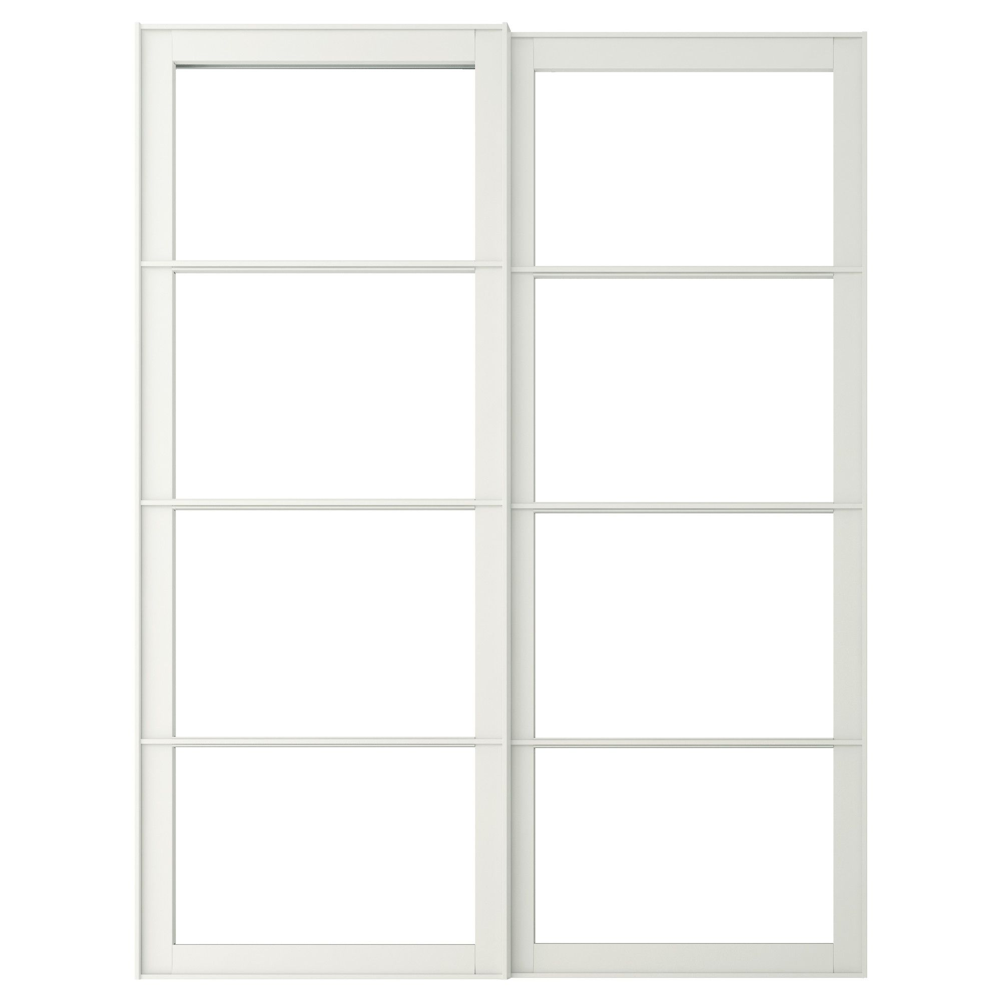 Pax Mehamn Pax Wardrobe Black Brown Mehamn White Ikea Products Pinterest