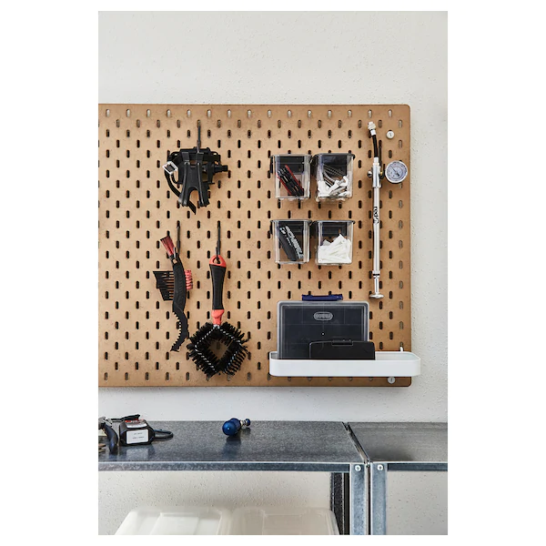 Skadis Lochplatte Holz Hier Kaufen Ikea Osterreich Ikea Office Storage Solutions Peg Board