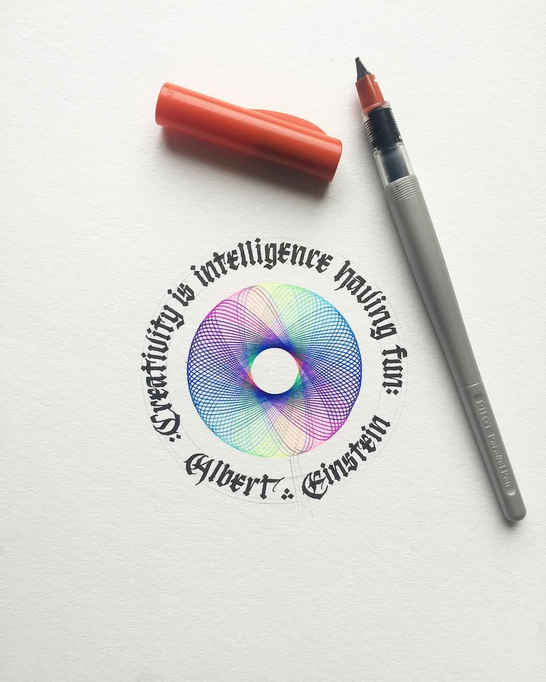 Creativity Is Intelligence Having Fun A Fun Quote By