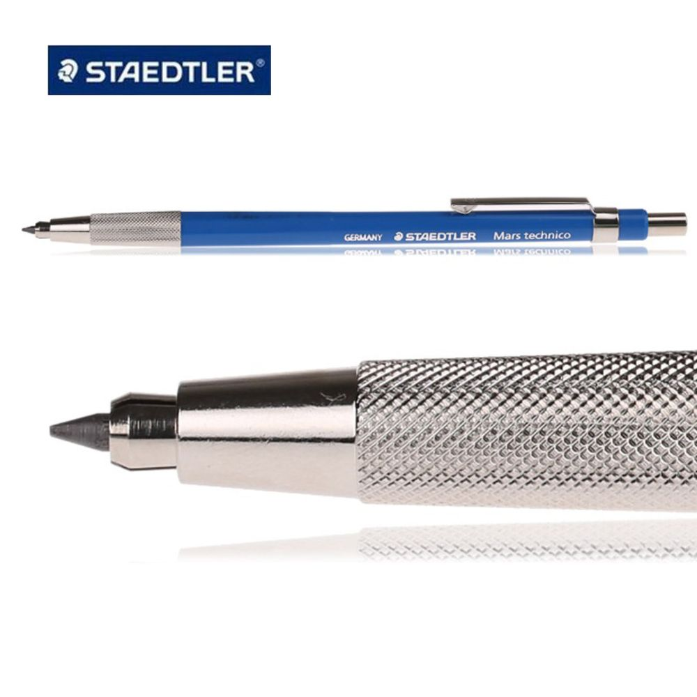 Best Price Staedtler 2 0mm Mechanical Pencil Graphite Drafting