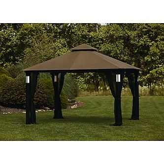 Sears Com Gazebo Replacement Canopy Gazebo Gazebo Pergola