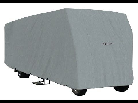 Classic Accessories PolyPro™1 RV Cover