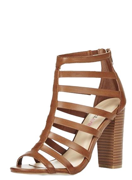 233fe9185e63c Chaussures Femme JustFab