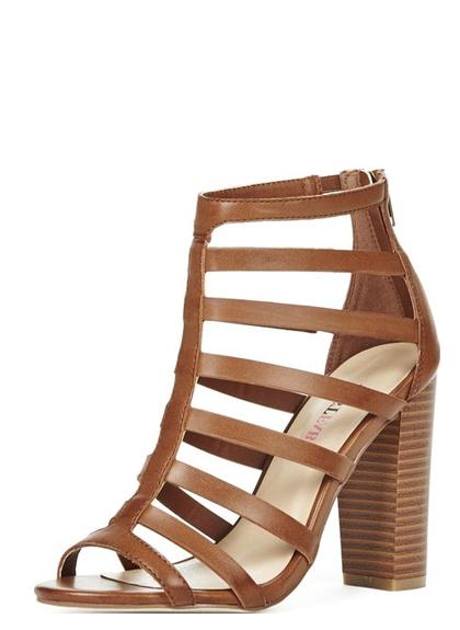 7e6de6a07ef2e Chaussures Femme JustFab