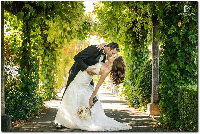 Wedding dresses in Yountville