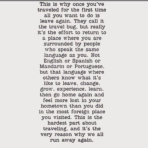 #travel #traveling #Thoughts #mood #currentmood ...