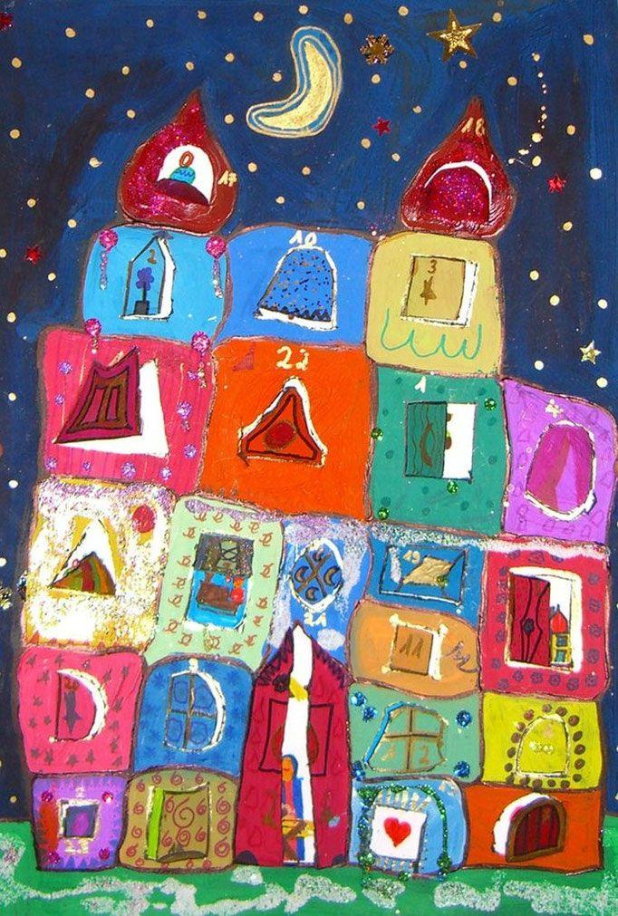 Weihnachten Grundschule Ideen