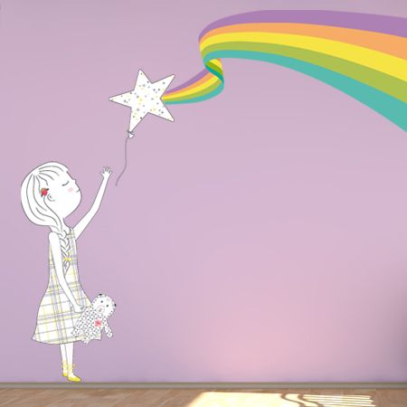 Illuminez votre intérieur avec ce thème : Allégorie de la petite ...