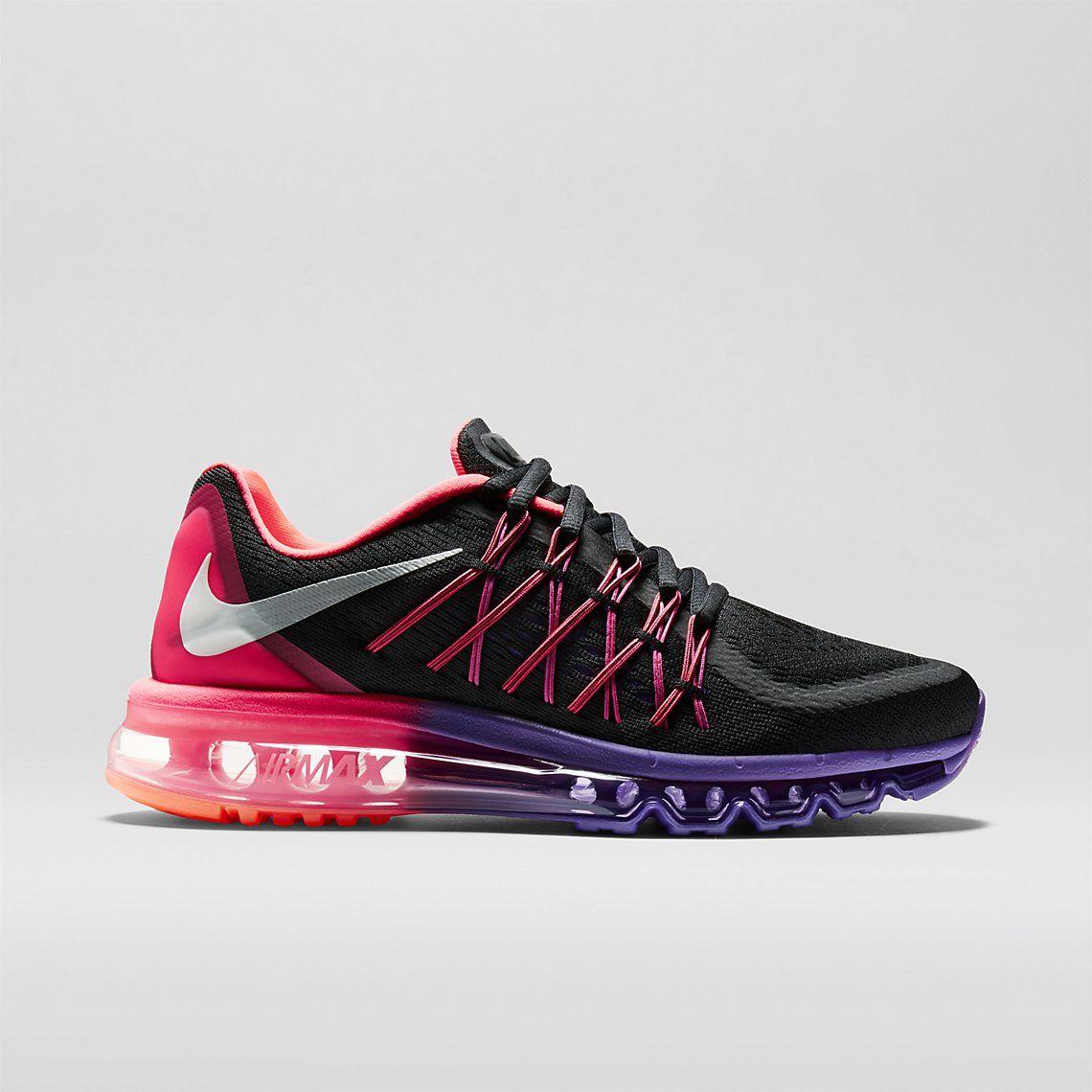 Nike Air Max 2015 lila
