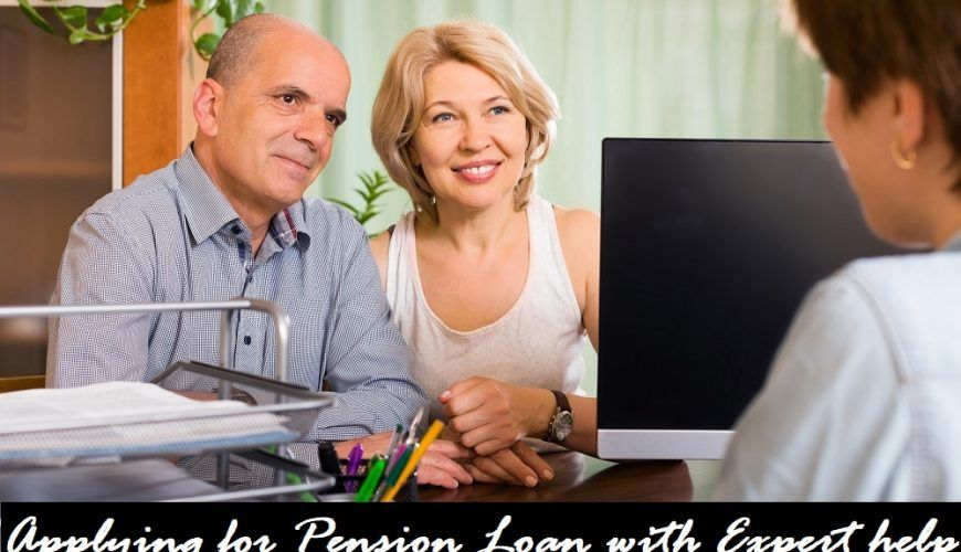 All you need to know about pensionloans online estate