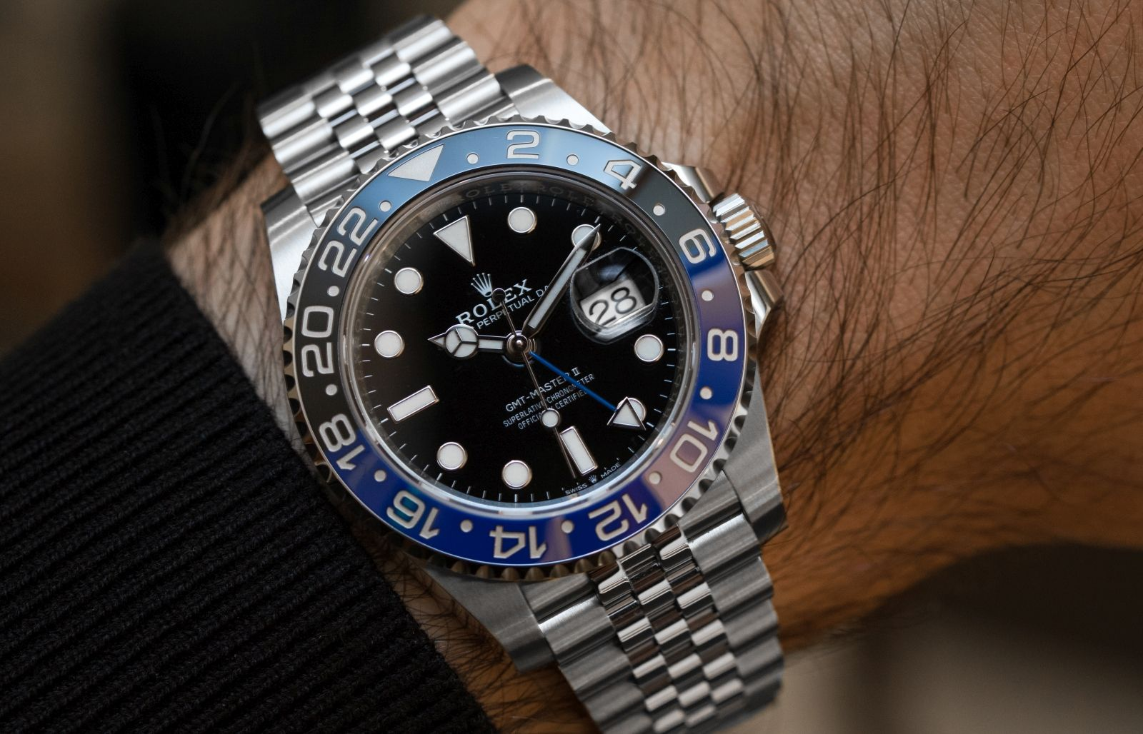 Pin On Baselworld 2019 Rolex