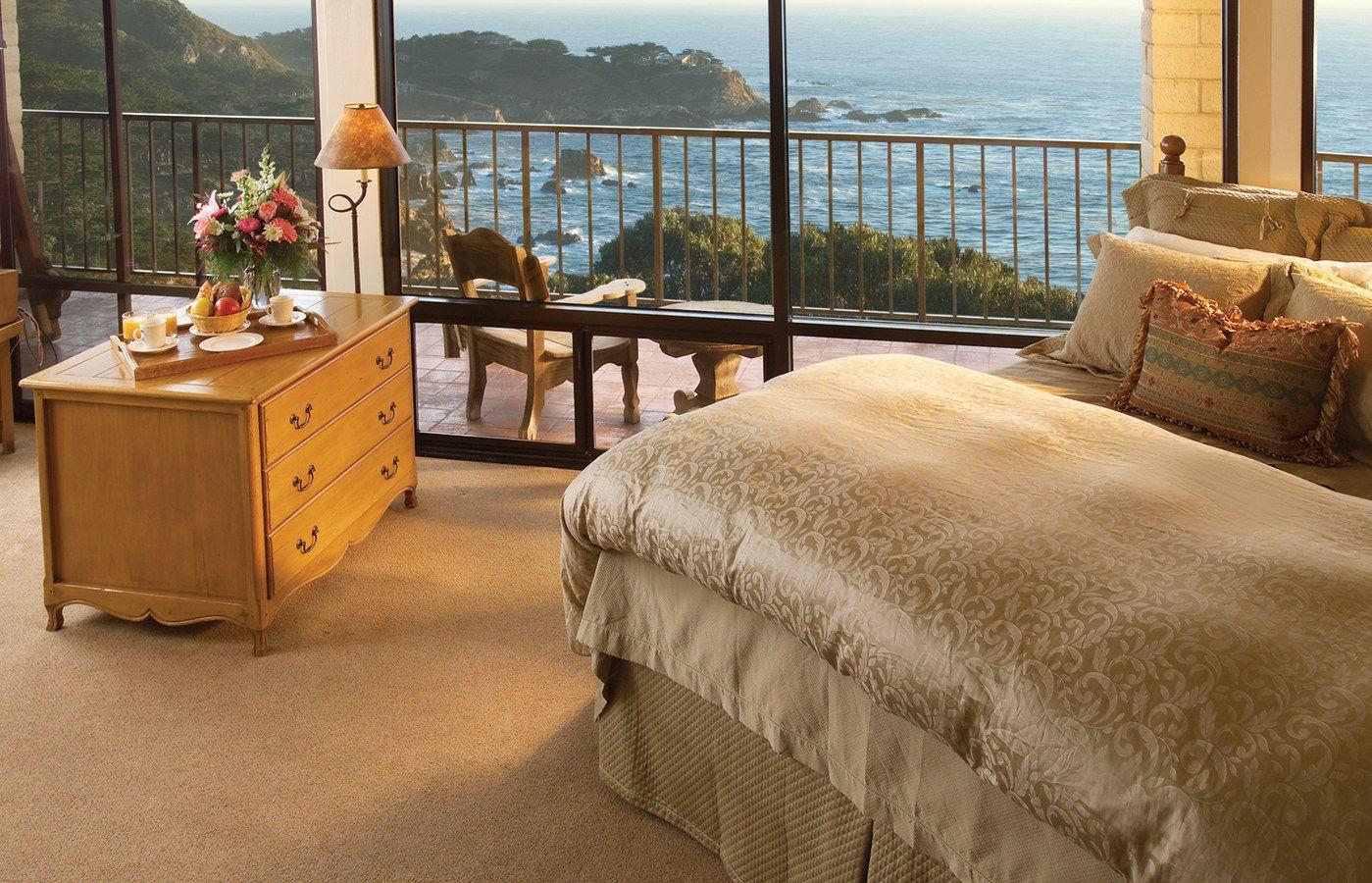 Luxury Hotels Carmel Ca Tickle Pink Inn Sur California