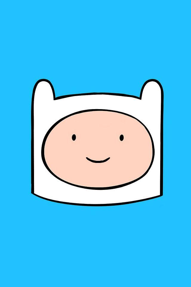 Finn 3 Adventure Time Wallpaper Adventure Time Characters Cartoon Wallpaper