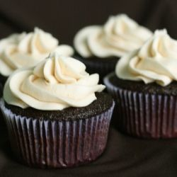 Lots of recipes for Irish Car Bomb Cupcakes