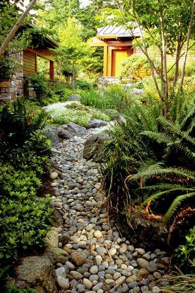 Dry Garden Photos, Design, Ideas, Remodel, And Decor   Lonny