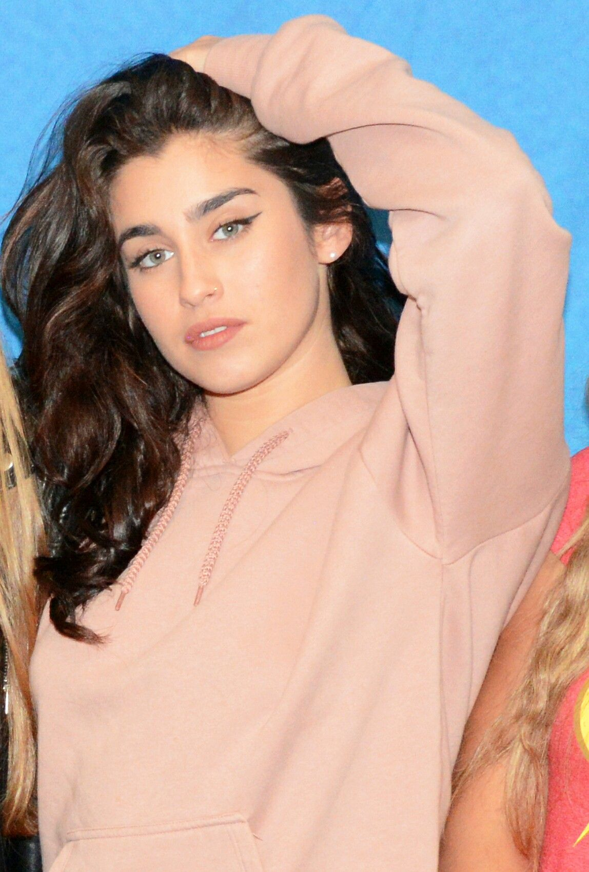 Lauren Meet & Greet - Manchester, UK - 10/7 | Lauren ...