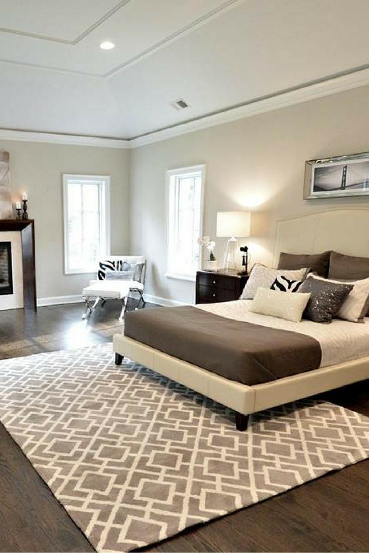 Dark Floors Vs Light Floors Pros And Cons In 2020 Bedroom Wood Floor Bedroom Flooring Hardwood Floors Dark