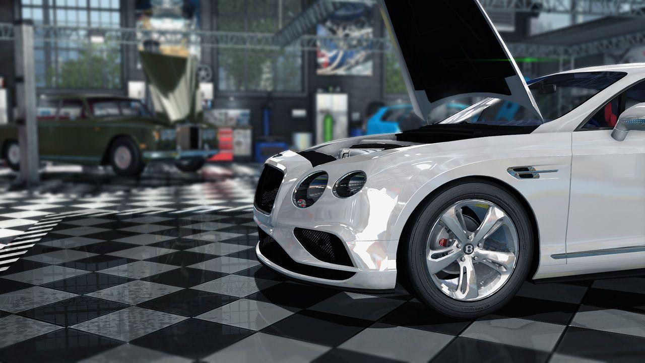 картинки по запросу Car Mechanic Simulator 2018 Car Mechanic Car Sports Car