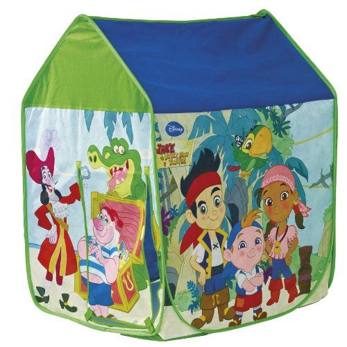 Jake and The Neverland Pirates Wendy Tent Jake and the Neverland Pirates //  sc 1 st  Pinterest & Jake and The Neverland Pirates Wendy Tent Jake and the Neverland ...