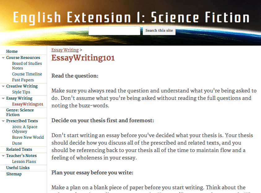 Essay Writing In Extension   Essay Writing Help  Essay Writing  Essay Writing In Extension
