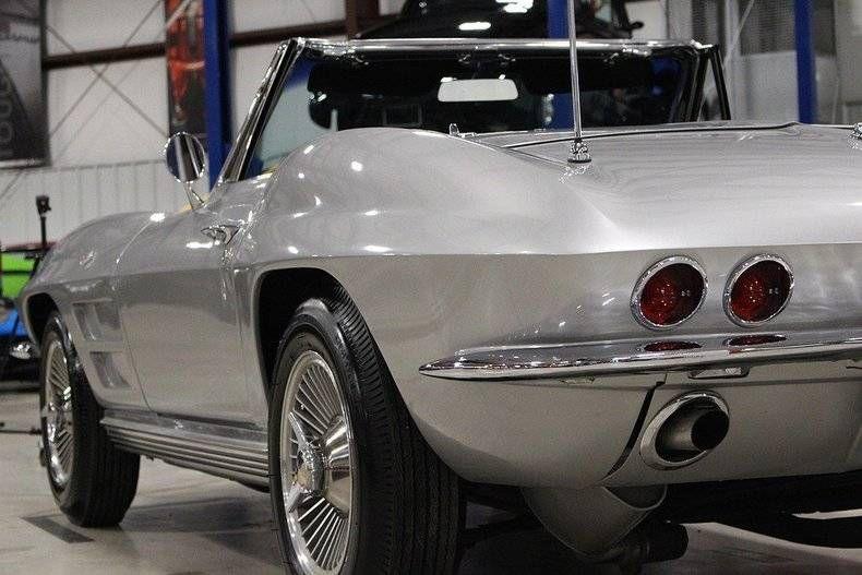 1964 Chevrolet Corvette Convertible for sale #1790939   Hemmings Motor News
