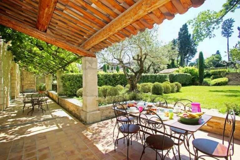 Mobili Veranda ~ Come arredare la veranda in stile provenzale mobili in ferro