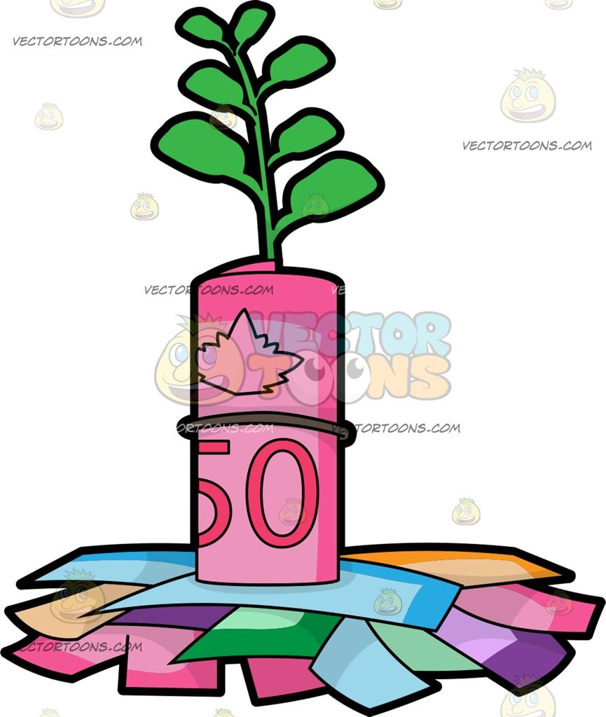 Euro Money Plant Money Clipart Pinterest Money Euro And Money