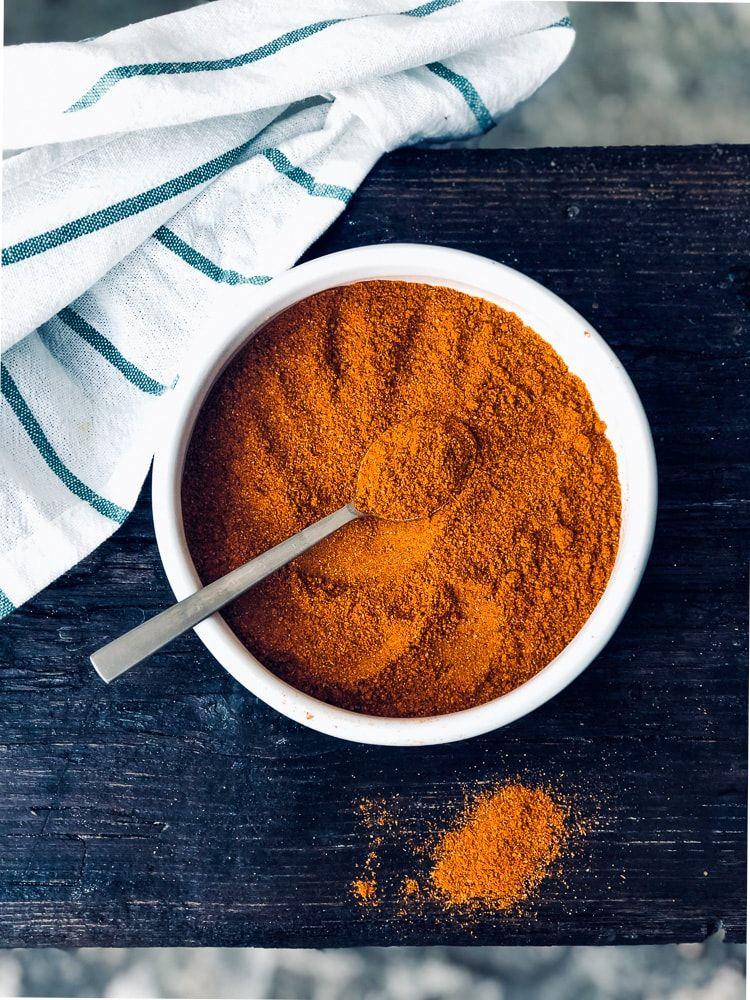Ras El Hanout Recipe Ras El Hanout Recipe Food Recipes Whole