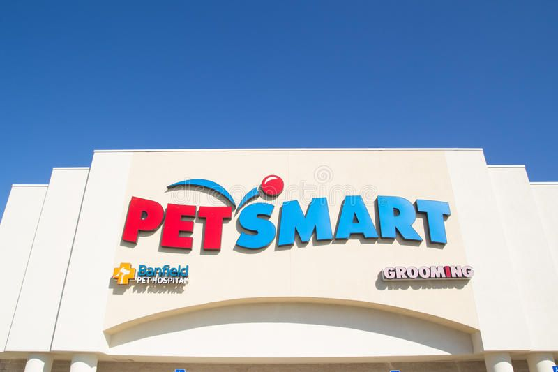 Petsmart Jacksonville Fl March 1 2014 A Petsmart Store Front In Jacksonville Affiliate Store Front March Petsm Petsmart Pet Smart Store Grooming
