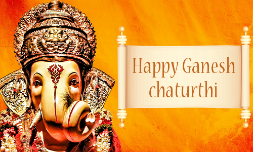 Happy Ganesh Chaturthi Photos Images Wallpapers Wishes
