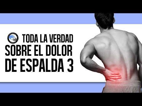 YouTube - Dolor de espalda, Espalda baja, Dolor