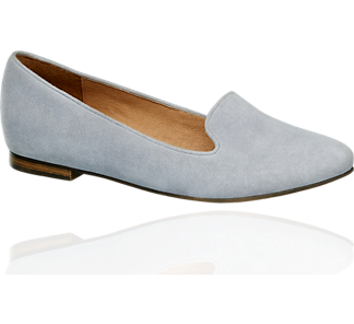 Loafer Von 5th Avenue In Grau Loafers Shoes 5th Avenue